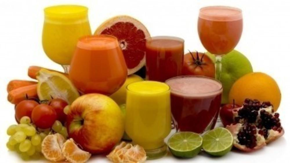 Juice up your life....