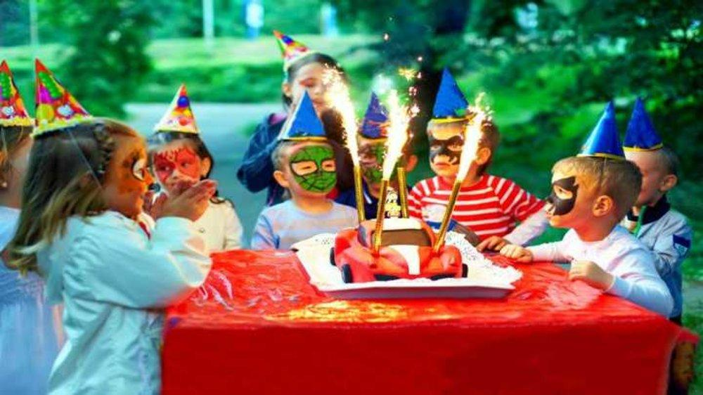 Hot And Happening Trending Kids Party Spots In Mumbai Places To Explore Birthdays Momspresso