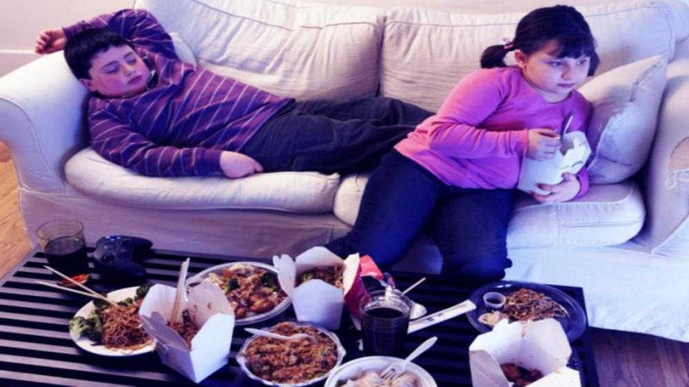 FUSSY EATING AND OVEREATING – BOTH NONOs