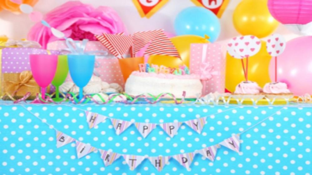 Where To Buy Birthday Party Decor In Bangalore Mycity4kids