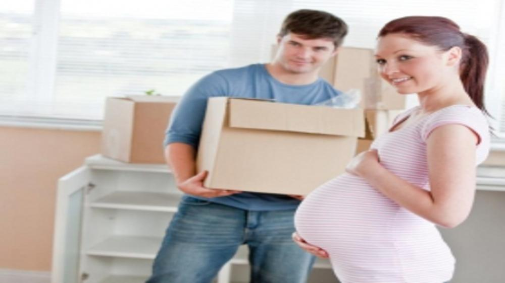 Moving while Pregnant: 5 Vital Points You Shouldn't Forget