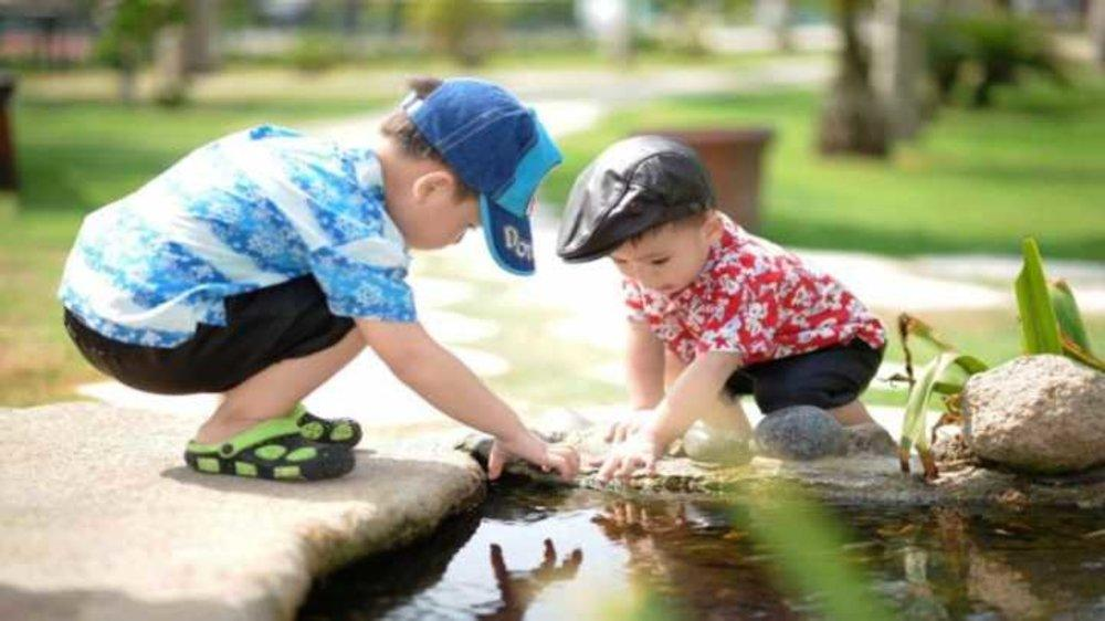 5 ways to Raise a Nature Enthusiast!!!
