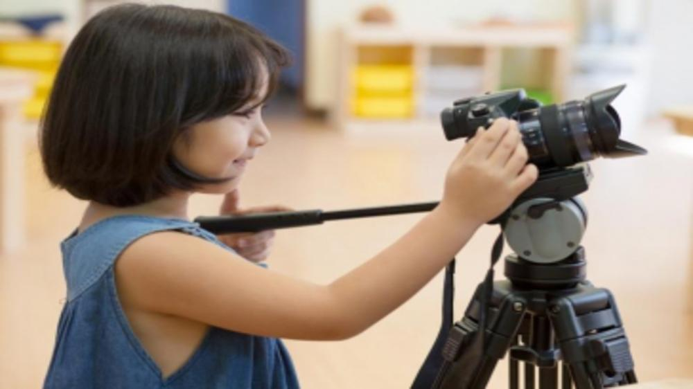 Say Cheese! Best Photography Classes for Kids in Hyderabad