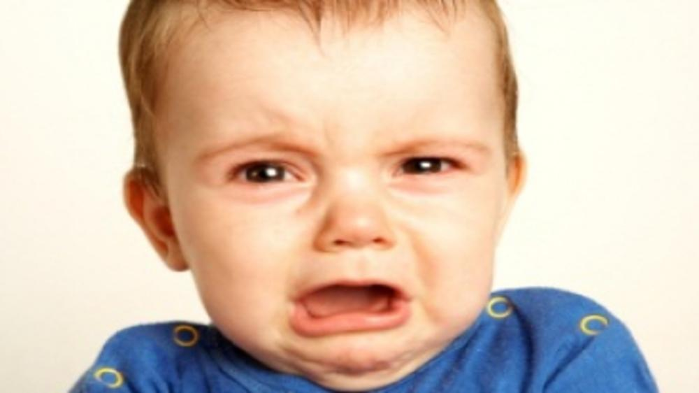 10 silly reasons why my toddler cries