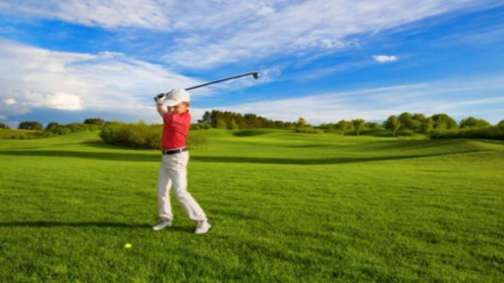 FORE!!! Best Places to Learn Golf in Delhi-NCR
