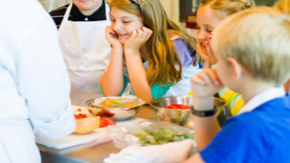 Recipe for Fun! Best Cooking Classes in Delhi-NCR