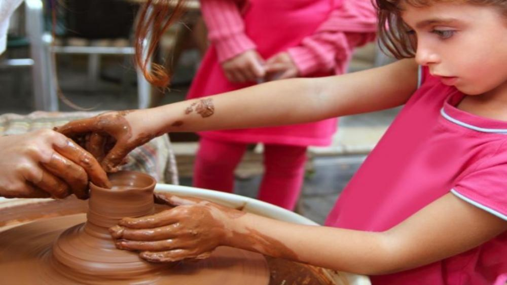 Clay Play! Best Places to Learn Pottery In Bangalore