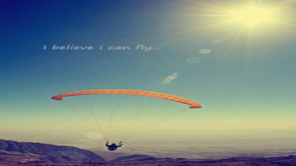 My candy city – BirBilling - 'Paragliding capital of India'.