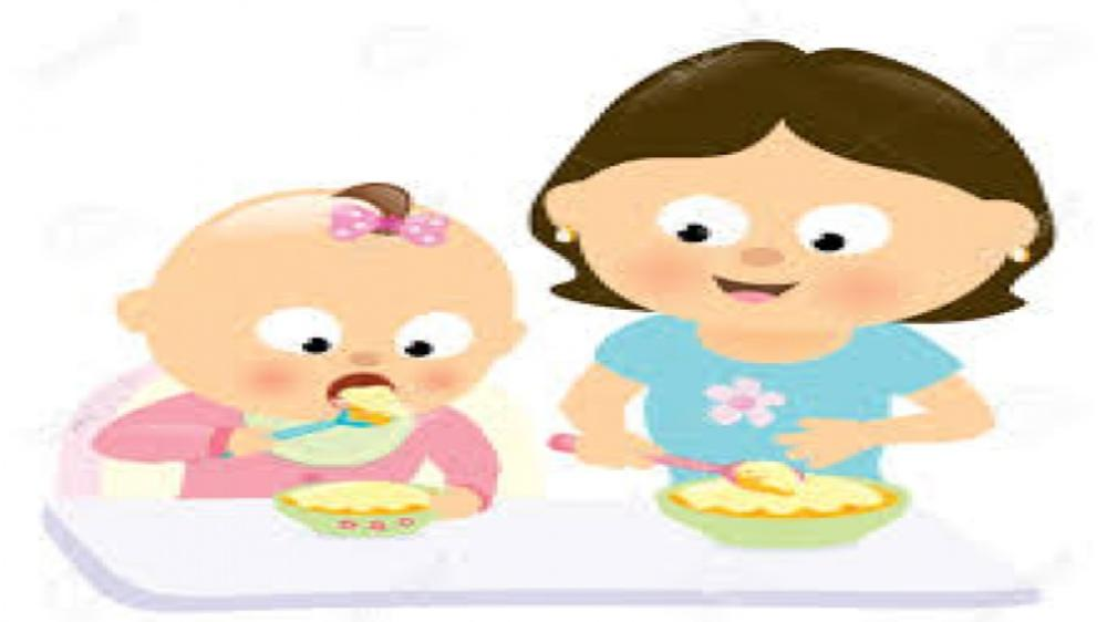 Quick Recipes for the Toddler