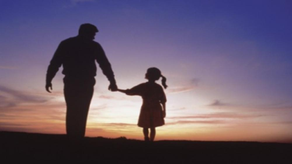 A Letter to the Father of My Daughter