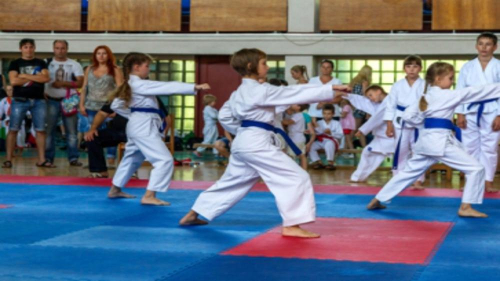 Best Places To Learn Martial Arts In Hyderabad