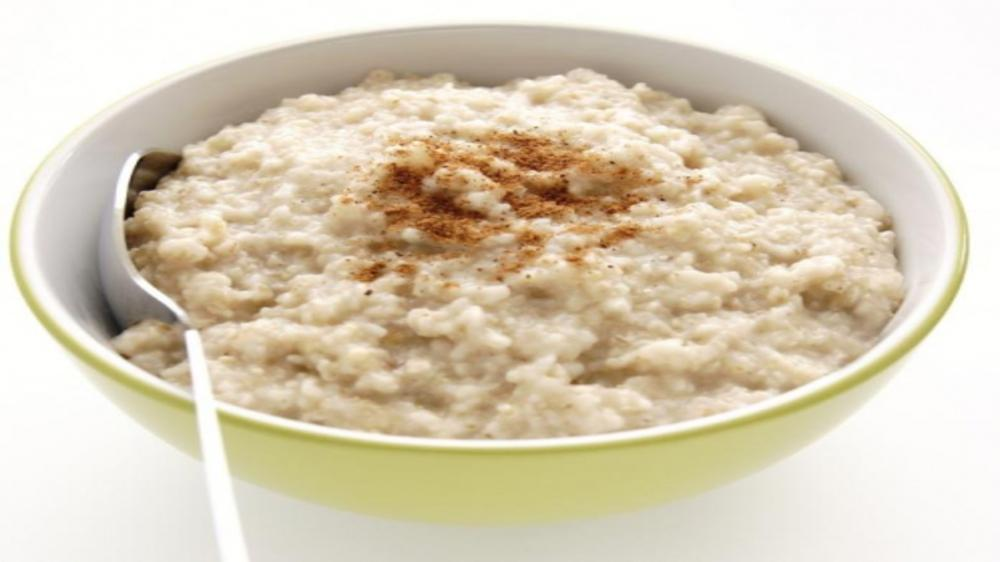 5 RECIPES FOR EFFECTIVE WEIGHT LOSS WITH OATS