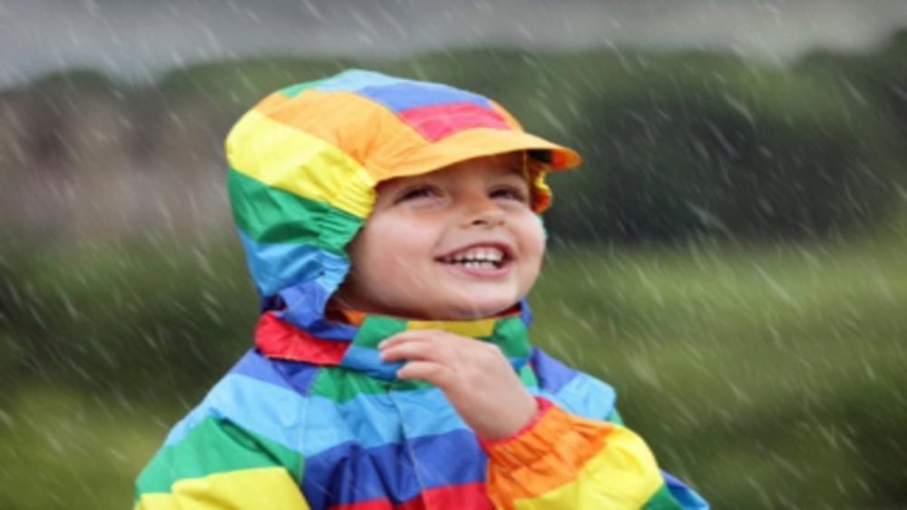 How to keep your kid fit & healthy this monsoon