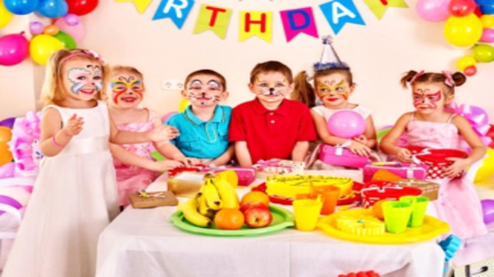 Surprise! Best Indoor Birthday Party Venues in Bangalore