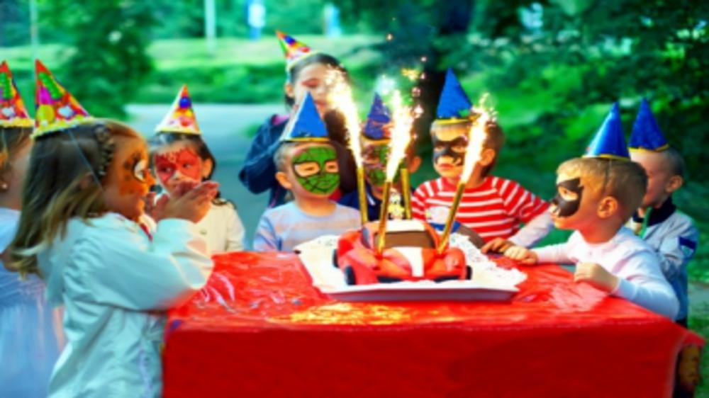 Spice Up Your Kid's Birthday Party! Top Unique Party Ideas in Hyderabad