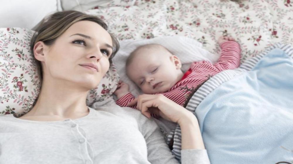NEW MOM - MYTH VS TRUTH