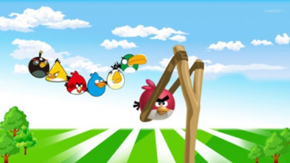 STRESS- THE ANGRY BIRD IN OUR LIFE.