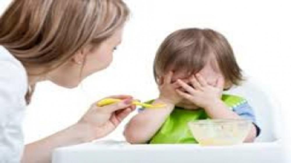 """""""O yes! I did not feed my child for the last 10 days"""" – I wanted to scream"""