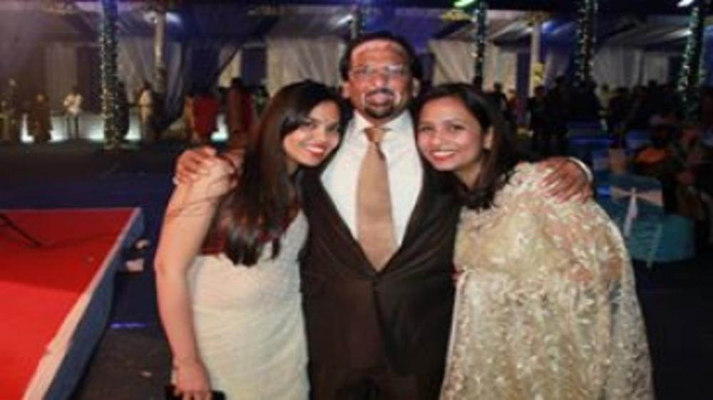 From a Dabang Father to the Father of a Bride