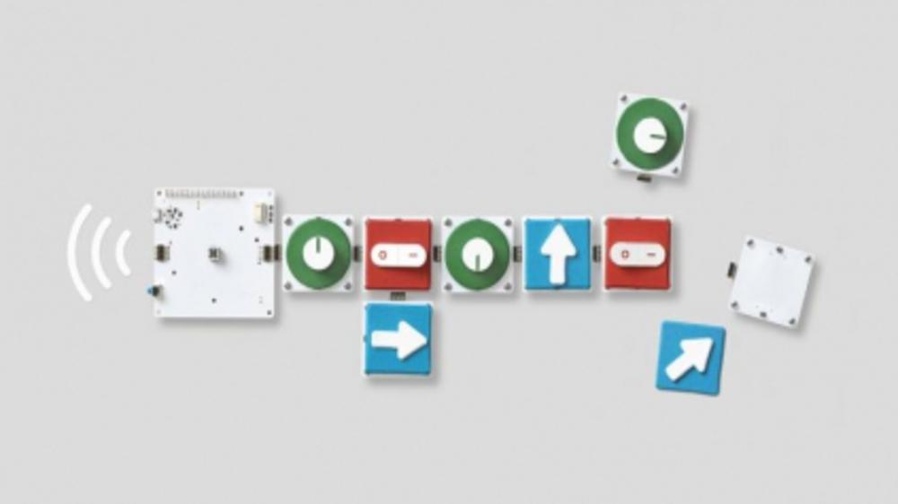 PROJECT BLOKS FROM GOOGLE – TEACHING KIDS HOW TO CODE