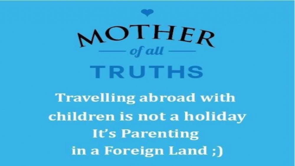 Toddler Traveling Tips!