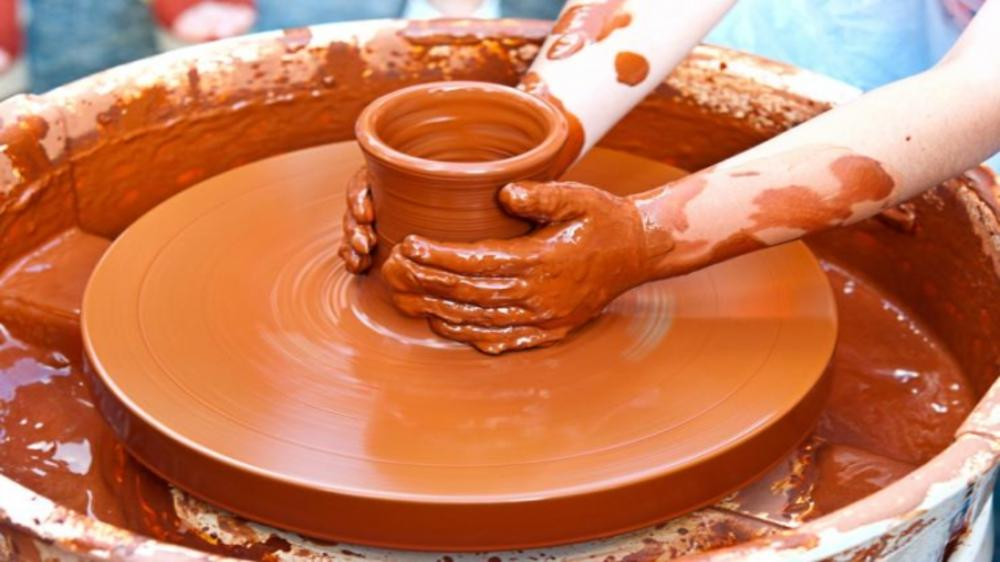 Spin the Potter's Wheel! Best Places for Kids to learn Pottery in Pune