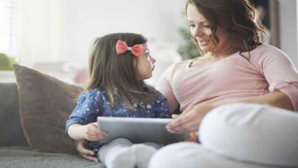 Are Tablets Good for Toddlers?