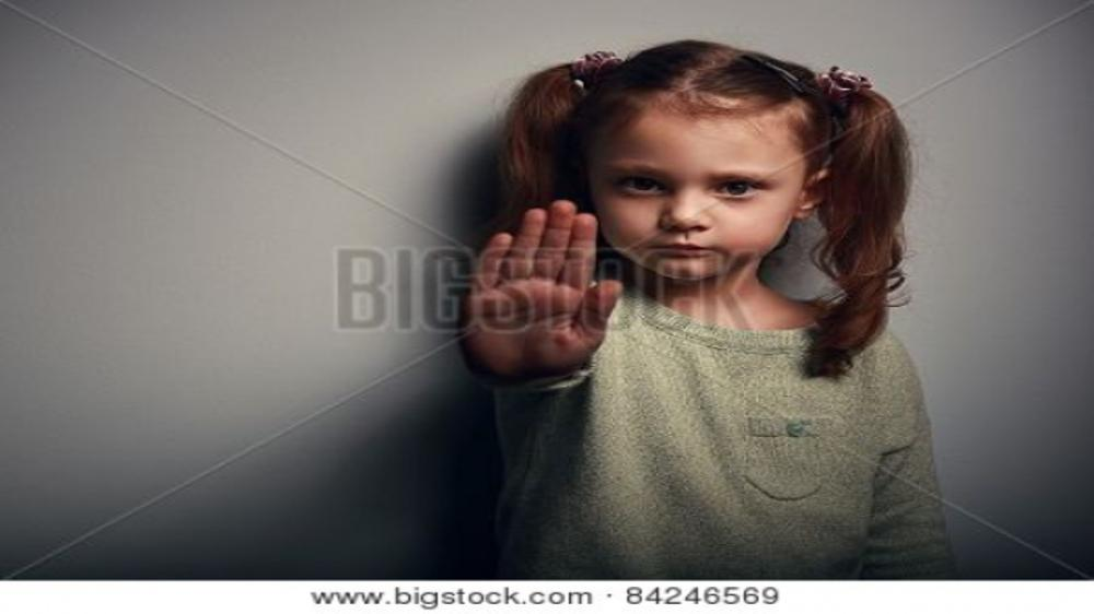 The Day I Rewarded My Daughter For Agression