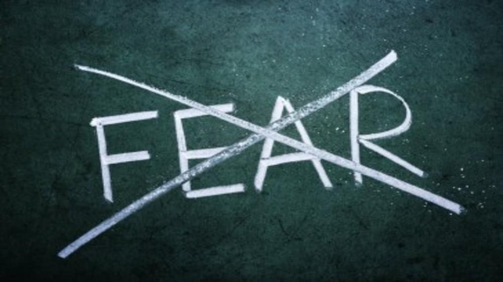 Is Your Parenting Defined by 'Fear'?