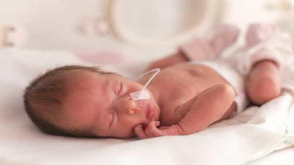 Caring for a Premature Baby: What Parents Need to Know