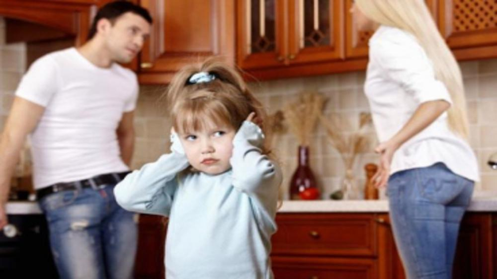 Staying in an unhappy marriage for kids!!!