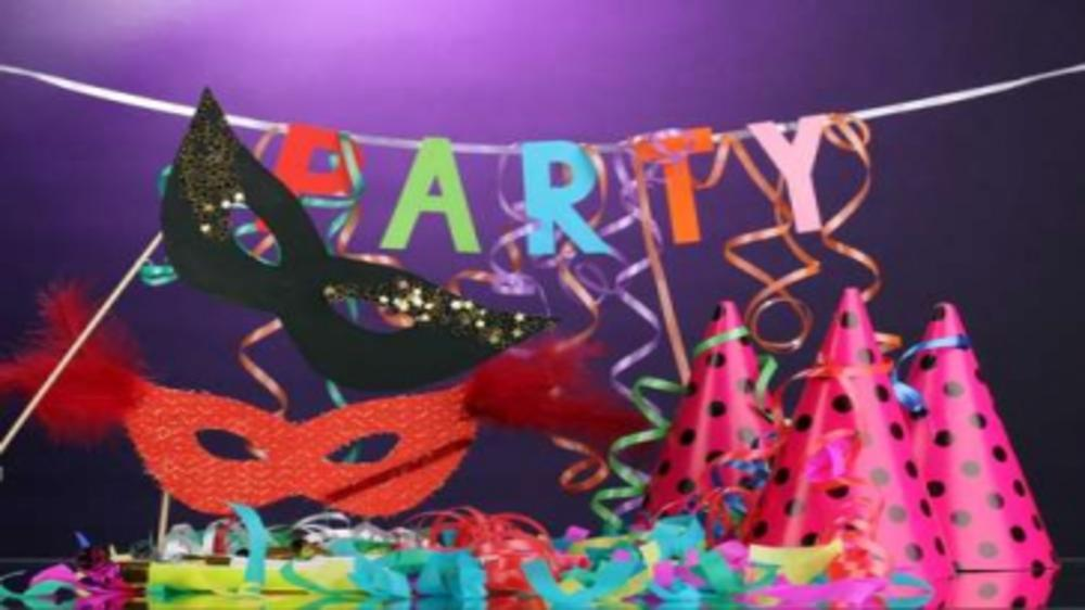 Balloons And Streamers And Khoi Bags, Oh My! Where To Buy Birthday Party Decor In Mumbai