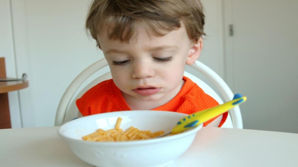 Toddler and their food habits- Few simple tips for fussy or picky eaters