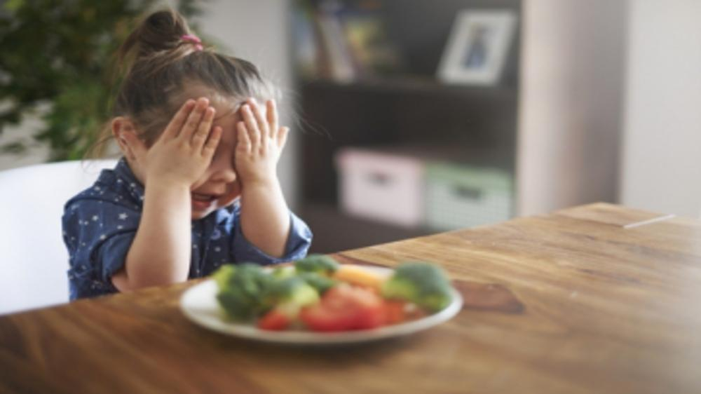 5 Ways To Add Greens To Your Kid's Diet