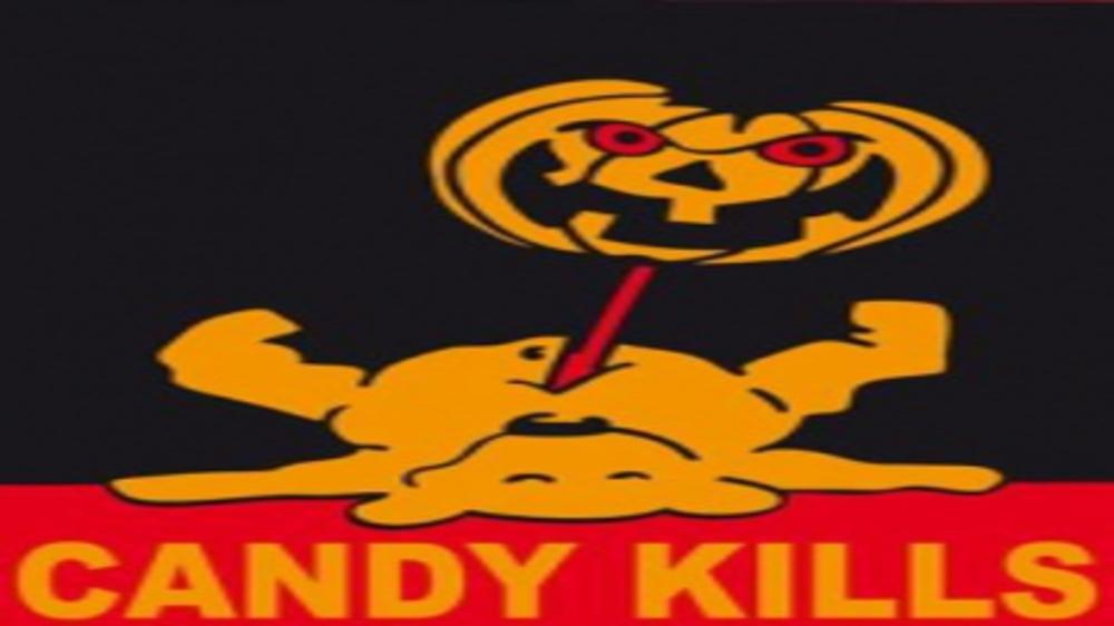 Beware of the Killer Candy