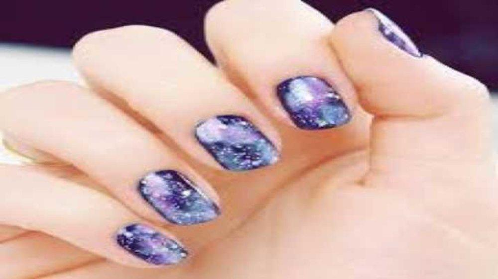 Nail Diaries - A timeline of your nails