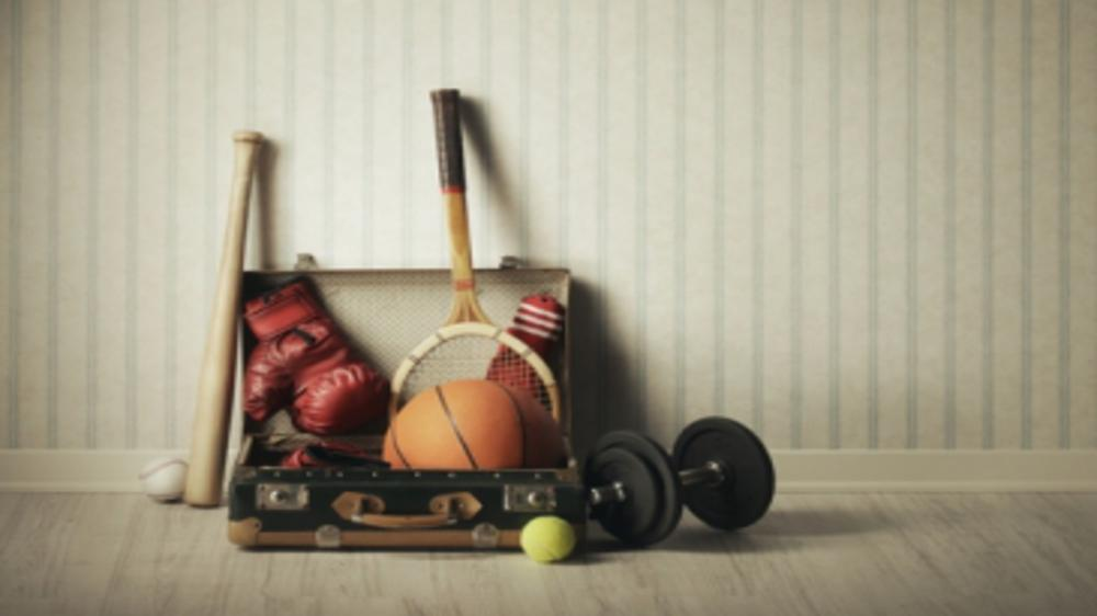 Bats, Balls And Helmets! Best Places In Delhi NCR To Buy Sports Gear