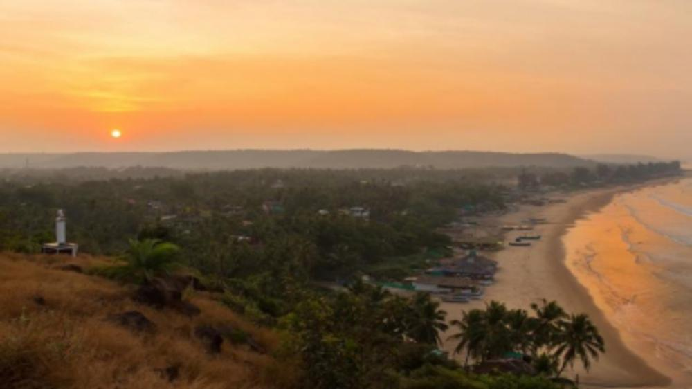 23 Things to Do in Goa with the Family During the Monsoon!