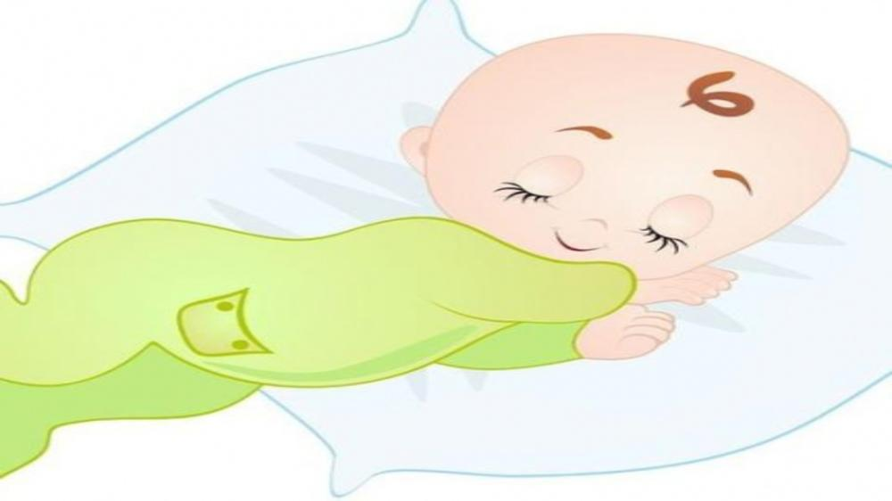 "If We All Could ""Sleep Like a Baby"""