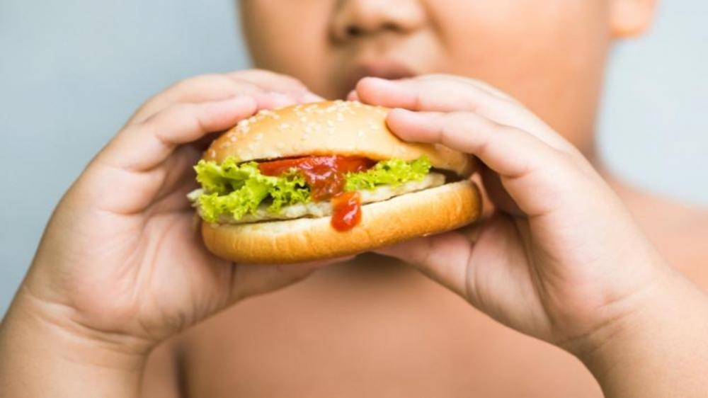 Serving Obesity or Serving Nutrition? Your Pick Dear Parents!