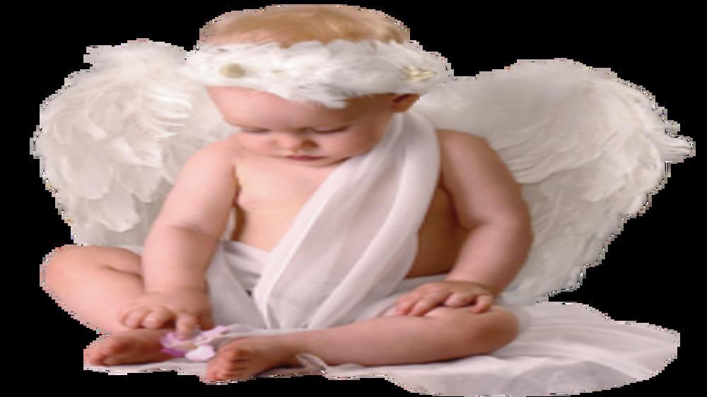 To my angel babies