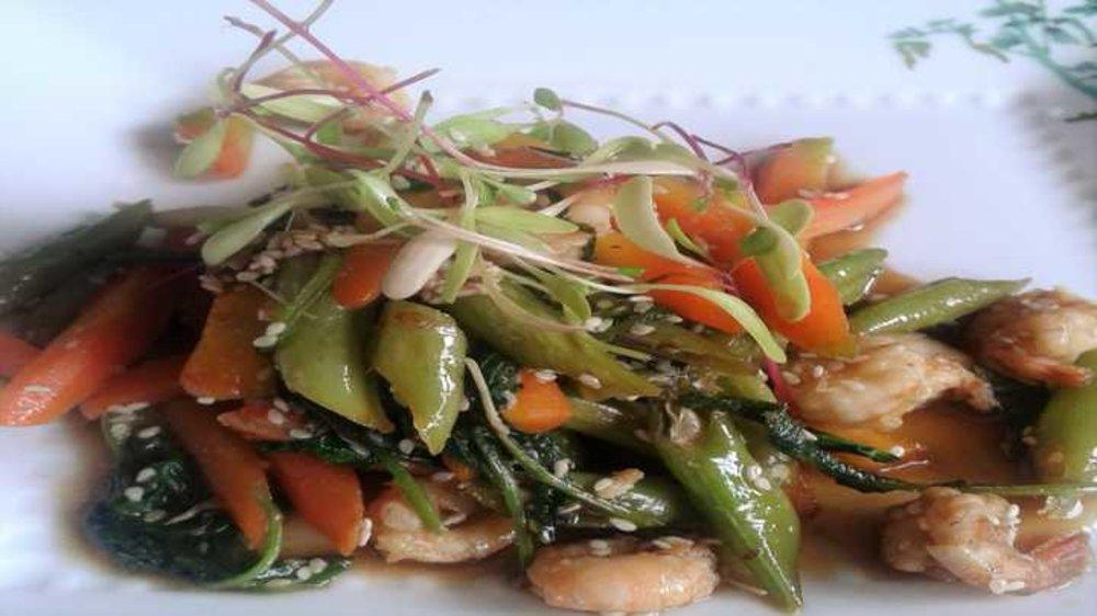 Healthy Meal You Can Cook Under 20 Minutes