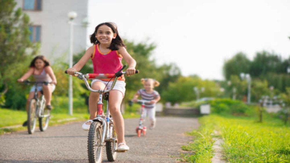 Darling Daughters: lifelines to unite families