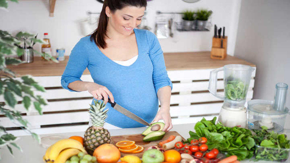 Prenatal nutrition, diet and tips