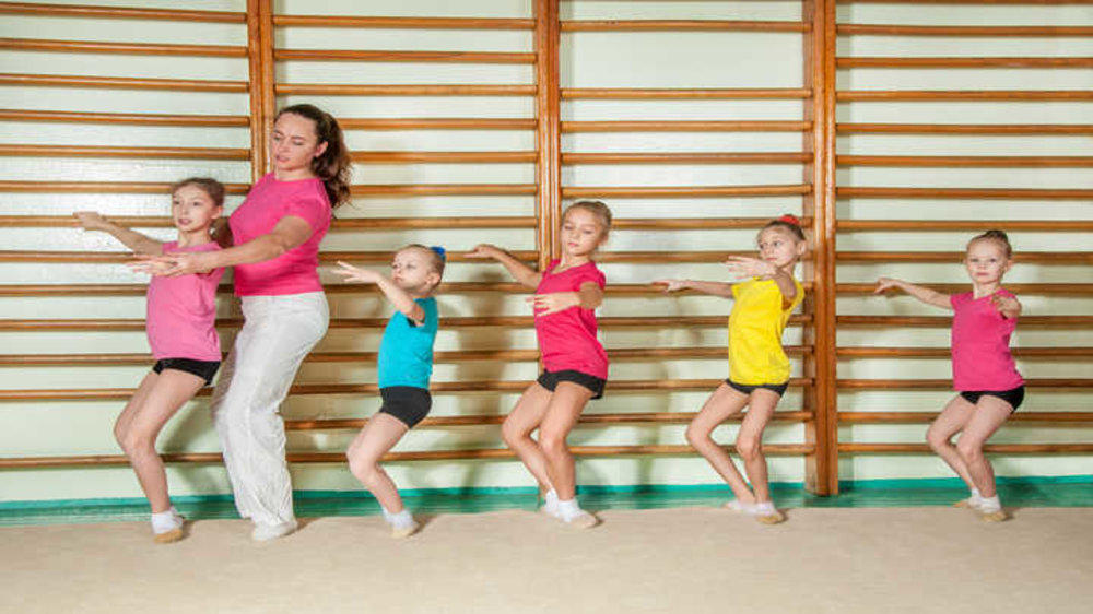 Best Western & Contemporary Dance Classes For Kids In