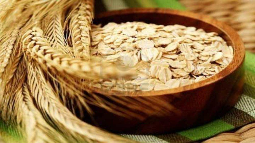 Oats – Superfoods for Superhealth