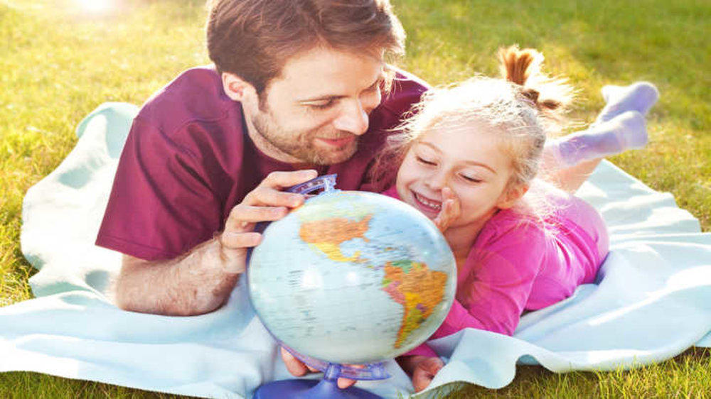 World Schooling - The New Form Of Learning