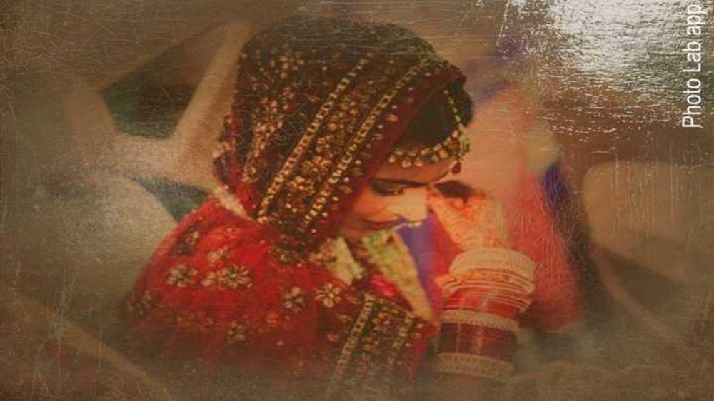 I still sob at any Bidaai...!!!