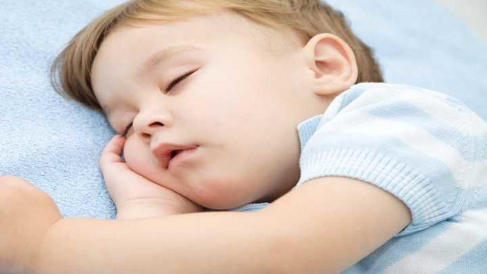 LOSING SLEEP OVER YOUR CHILD'S SLEEPING PATTERNS?