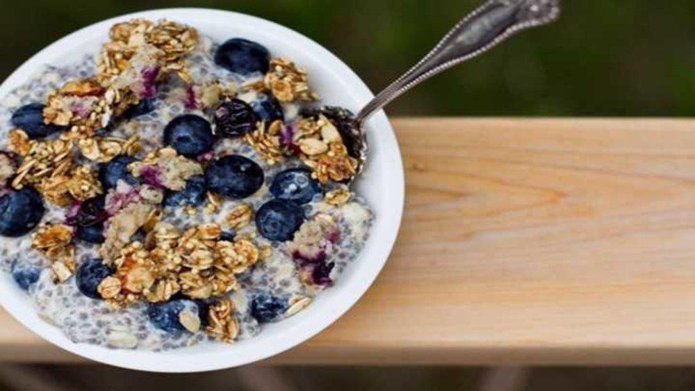 Oatmeal – A more fuller breakfast than cereals